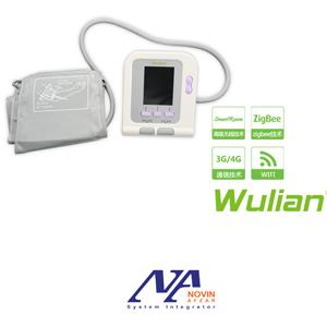 دستگاه هوشمند سنجش فشار خون