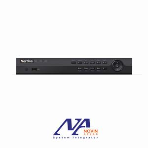 VDR-402APLUS  دستگاه ۴ کانال ضبط تصاویرI