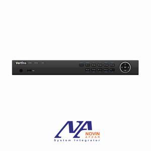VDR-802PLUS  دستگاه ۸ کانال ضبط تصاویر HD-TVI