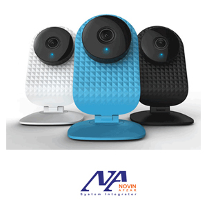 دوربین نظارت تصویری